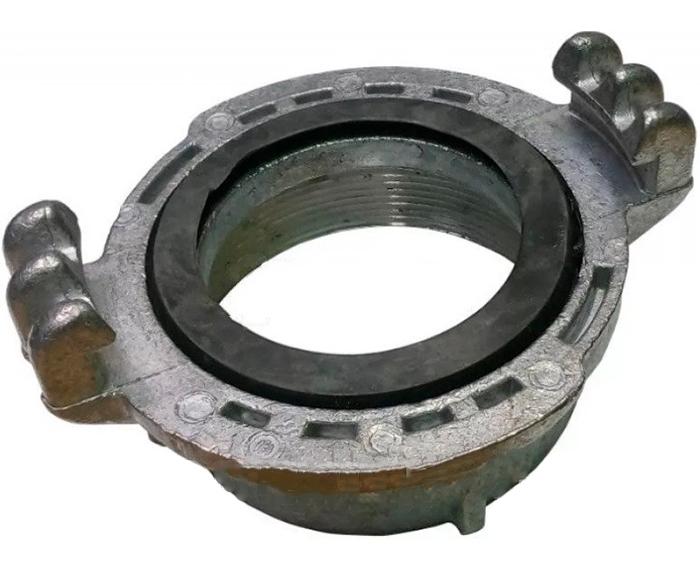Муфтовая головка ГМ-80